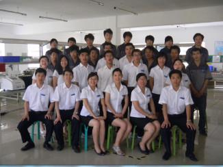 Çin SHR Epilasyon Makinesi Company