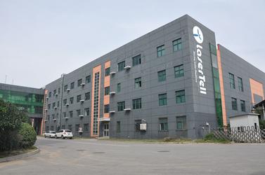 Çin 808nm Diod Lazer saç Temizleme Makinesi Company