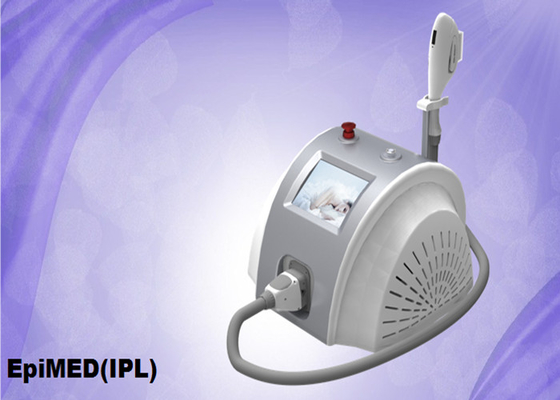 SHR OPT Intense Pulse Light Ağrısız ile IPL Epilasyon makinesi