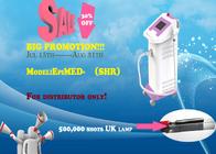 En iyi En iyi fiyat SHR saç kaldırma güzellik aygıt EpiMED-